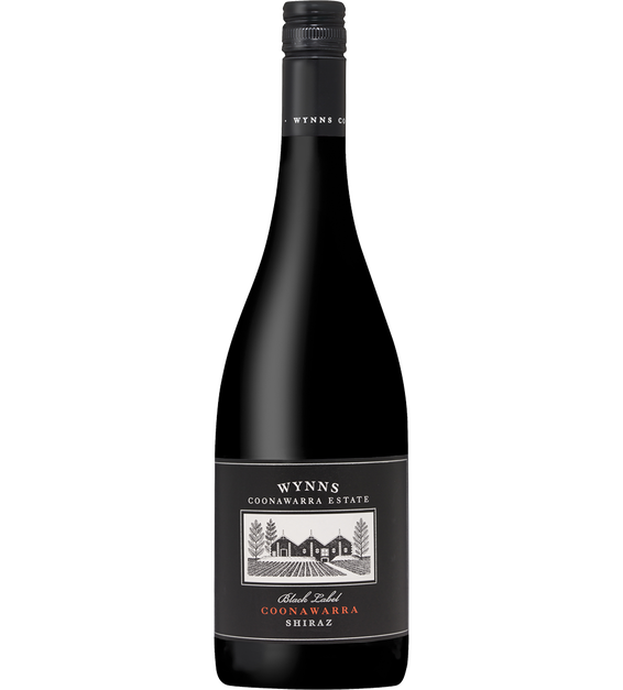 Black Label Shiraz 2015