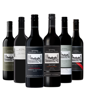 Classic Cabernet Collection