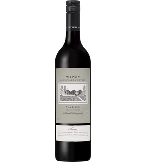 V&A Lane Shiraz 2015
