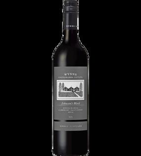 Single Vineyard 'Johnson's Block' Cabernet Sauvignon 2014