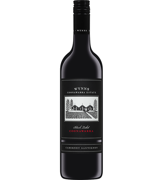 Black Label Cabernet Sauvignon 2016