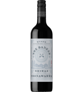 The Banker Shiraz 2016