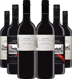 Wynns Core Red Selection