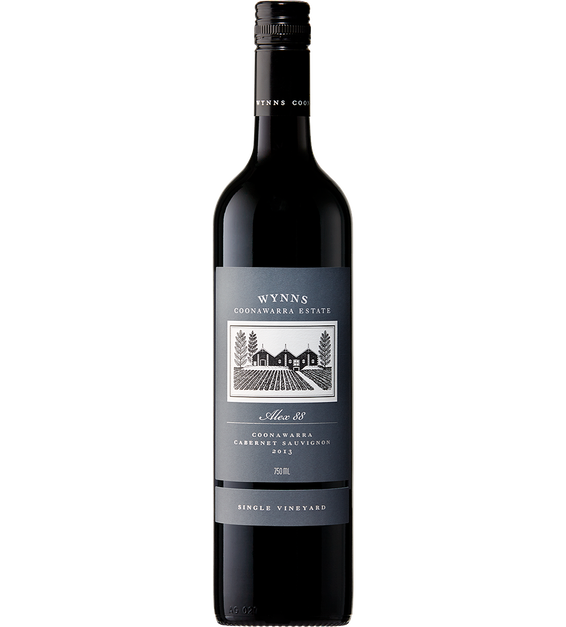 Single Vineyard 'Alex 88' Cabernet Sauvignon 2013