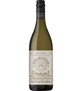 The Banker Chardonnay 2017