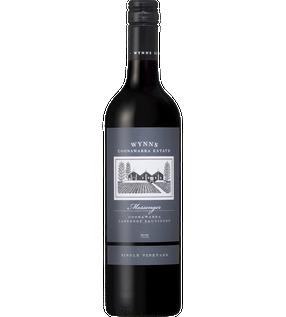 Single Vineyard 'Messenger' Cabernet Sauvignon 2015