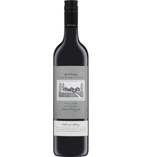 V&A Lane Cabernet Shiraz 2013