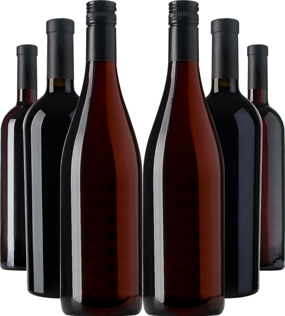 Wynns Classic Red 2 of 2 (6 bottle case)