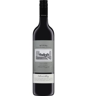 V&A Lane Cabernet Shiraz 2015