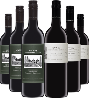 Cabernet Favourites Collection